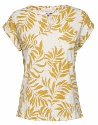 Part Two Kedita T-Shirt XS Golden Palm