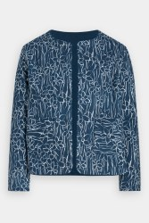 Seasalt SAmson Hill Jacket 10 Harbour