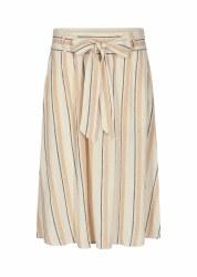 Soya Concept Stripe Skirt M