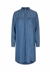 Soya Concept Denim Shirt Dress M