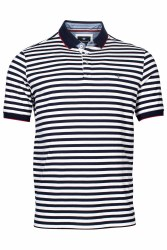 Baileys Stripe Poloshirt