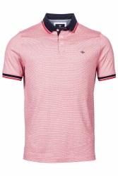 Baileys Micro Stripe Poloshirt