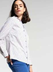 Bariloche Colomera Dotty Shirt
