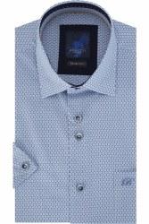 Benetti Clarke Print Shirt