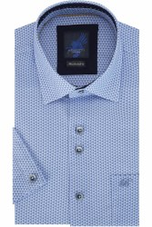 Benetti Colm Print Shirt