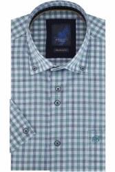 Benetti Orion Check Shirt