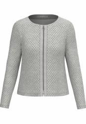 Bianca Zip Jacket