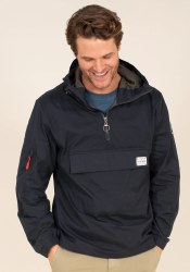 Brakeburn Pullover Jacket