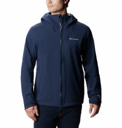 Columbia Ampli Dry Shell Jacket