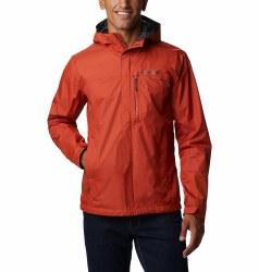 Columbia Pouring Adventure Raincoat