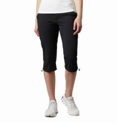 Columbia Saturday Trail Crop Trousers 18 Black