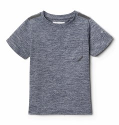 Columbia Kids Tech Trek T-shirt