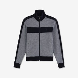 Eden Park Oxford Full Zip