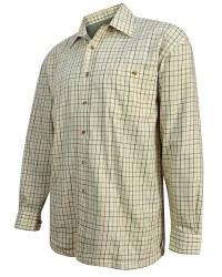 Hoggs Birch Fleece Shirt M