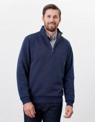 Joules Drayton Sweatshirt S Navy