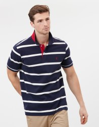 Joules Filbert Stripe Polo