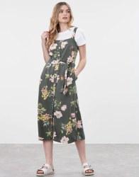 Joules Kima Floral Dress