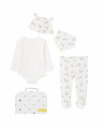 Joules Organic Baby Set