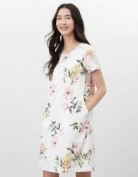 Joules Rosetta Floral Dress