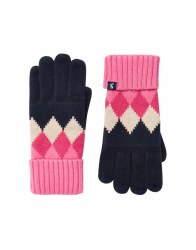 Joules Rothley Gloves