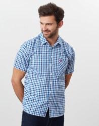 Joules Wilsom Gingham Shirt