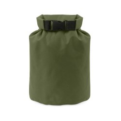 Kikkerland Waterproof Bag Green
