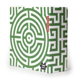 Kikkerland Labyrinth Puzzle
