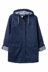 Lighthouse Bowline Short Jacket