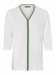 Olsen Sport Trim Top 10 Cream