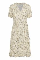 Part Two Claire Wrap Dress