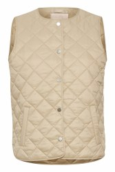 Part Two Hellen Gilet 8 Irish Cream