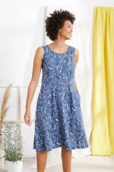Seasalt Quick Sketch Dress