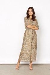 Soya Concept Oleta Floral Dress