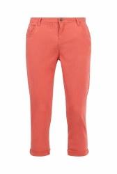 Weird Fish Mora Crop Trousers