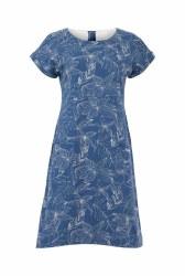 Weirdfish Tallahassee Dress