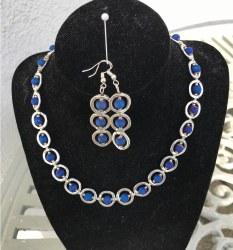 Marguerite Briggs - Blue Lava