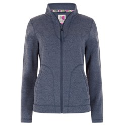 Weirdfish Galata Zip Fleece