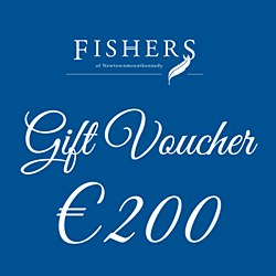 Fishers Gift Voucher PDF 200