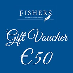 Fishers Gift Voucher PDF 50