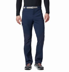 Columbia Titan Ridge Trousers 36  Navy