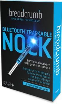 Breadcrumb Bluetooth Trackable Nock (3)