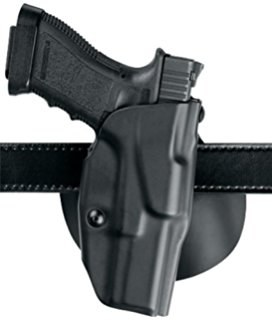 Safariland Glock Right Handed Paddle Holster