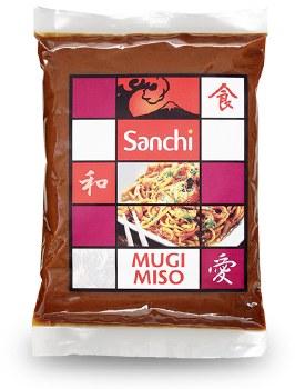 Mugi Miso