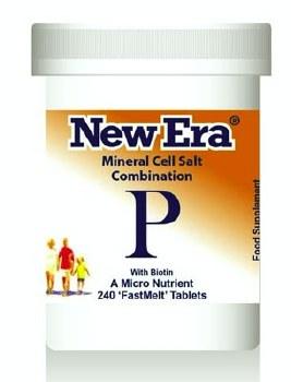 Combination P