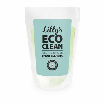 Lilly's Eco Clean All-Purpose Spray  Cleaner with Eucalyptus 1.5l refill