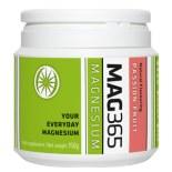 Magnesium Powder Passion Fruit Flavour