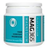 Magnesium Powder with Calcium