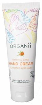 Natural Hand & Nail Cream
