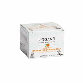 Organic Intensive Soothing Cream