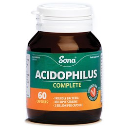 Acidophilus Complete